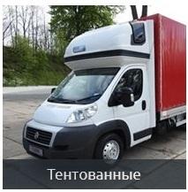 Ремонт тентового фургона