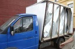 ремонт сэндвич панелей фургона