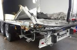 ремонт сэндвич панелей фургона 3